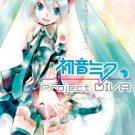 Sega Miku Hatsune Project Diva- PSP- NEW [Japan Import]
