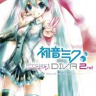 Hatsune Miku: Project Diva 2nd [Japan Import]