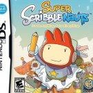Warner Bros - Nintendo DS - Super Scribblenauts