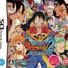 One Piece Gigant Battle 2  Shinsekai [Limited Edition] [Japan Import]