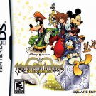 Game: Nintendo DS Kingdom Hearts Re:coded