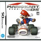 Game: Nintendo DS Mario Kart