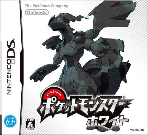 Nintendo DS - Pokemon White