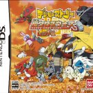 Game: DS Digimon Story Super Xros Wars Red
