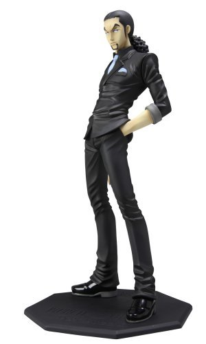 MegaHouse - One Piece Rob Lucci Portrait of Pirates NEO ExModel Figure