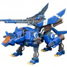 Zoids HMM-007 Command Wolf Attack Custom 1/72 Scale Model Kit (Japan Import)