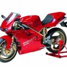 Model: Tamiya 1:12 Ducati 916