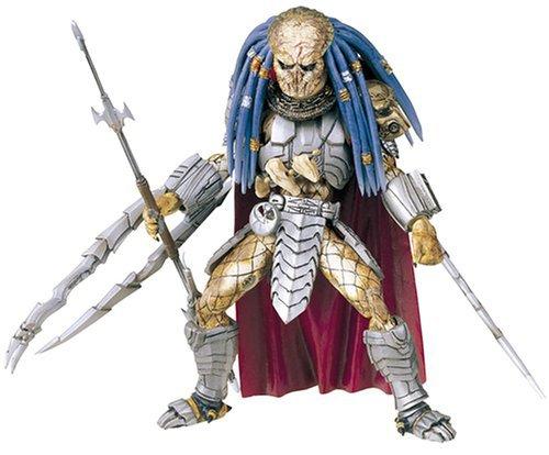 Fihure: Microman Predator Elder [Japan Import]