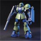 Gundam MS-05B Zaku-I HGUC 1/144 Scale
