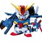 Toy: Gundam SD-212 ZZ Gundam