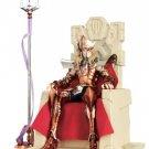 Saint Seiya Myth Cloth Poseidon God of Sea Royal Ornament Deluxe Version
