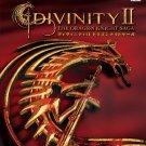 Atlus - Xbox 360 - Divinity II The Dragon Knight Saga