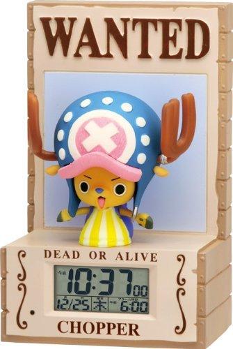 Alarm Clock: One Piece Chopper (New World Ver.)