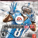 Electronic Arts - PlayStation 3 - Madden NFL 13