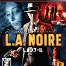 ROCKET COMPANY - Playstation 3 -  LA Noire
