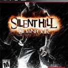 Game: Silent Hill Downpour
