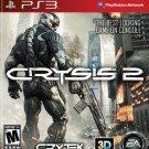 Electronic Arts - PlayStation 3 - Crysis 2
