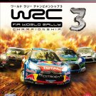 WRC 3 FIA World Rally Championship[PS3]