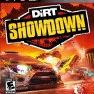 Warner Home Video - Playstation 3 - Games - DiRT Showdown