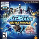 Sony Computer Entertainment - PlayStation 3 - All-Stars Battle Royale
