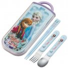 Disney Frozen Chopsticks, Spoon, Fork Set Tcs1a