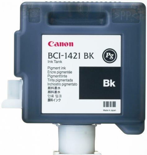 Canon - BCI-1421BK/ Black Ink 330 ml
