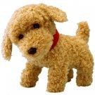 Walk Toy Poodle