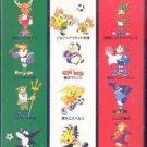 J League Super Soccer (Nintendo Super NES)