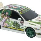 Macross Frontier Ranka Lee Racing Car Subaru Impreza WRX CCP Chara Con