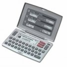 Casio EX-word Electronic Dictionary XD-E15