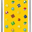 Nintendo Mario Playing Cards NAP-05 Character Illustrations