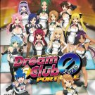 Dream Club Zero Portable [Japan Import]