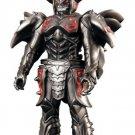 Ultraman Battle New Monster Series Bandai 5 Inch Vinyl Figure #54 Armored Darkness