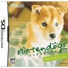 Game: Nintendo DS Nintendogs Shiba & Friends
