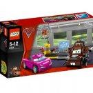 Lego Cars 8424 : Mater'S Spy Zone