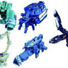 AMW14 Arms Micron Five-Pack - Decepticon