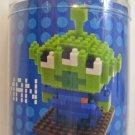 [Tokyo Disney Resort Little Green Men nano block] TDR Little Green Man nanoblock (japan import)