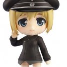 Good Smile Company Nendoroid Strike Witches Erica Hartmann (Japan Import)