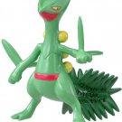 """Takara Tomy Pokemon Monster Collection Mini Figure - 1.5"""" Sceptile / Jukai (M-089) (Japanese Import)"""