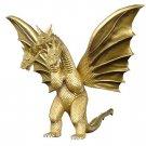 Godzilla Action Figure Series: King Ghidorah Vinyl Figure