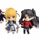 Fate/stay night: Nendoroid Petit (Box of 12 pcs)