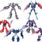 TAKARA TOMY Transformer Prime Transformers Decepticons Set EZ-SP2