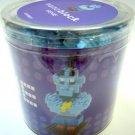[Tokyo Disney Resort Jeannie nano block] TDR GENIE nanoblock (japan import)