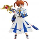 Max Factory - Magical Girl Lyrical Nanoha The Movie 2nd figurine Figma Nanoha