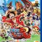 One Piece Unlimited World R PSVita (Japan Import)