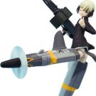 Bandai Tamashii Nations Erica Hartmann Strike Witches 2, Armor Girls Project