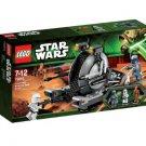 LEGO Star Wars Corporate Alliance Tank Droid þ 75015 (japan import)
