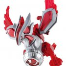 Plamonster01 Red Garuda Bandai Plamonster Kamen Rider [JAPAN]