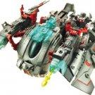 Transformer Prime EZ-10 WheelJack with Space Ship Star Hammer