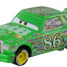 Disney Pixar Cars Tomika Chick Hicks C-11